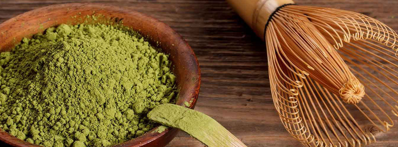 Matcha Green Tea and its benefits