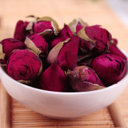 Red Rose buds Tea