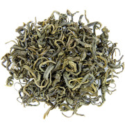 Cloud Mist Organic Green Tea