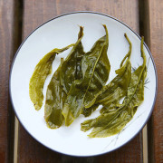 Green Snail Spring Tea