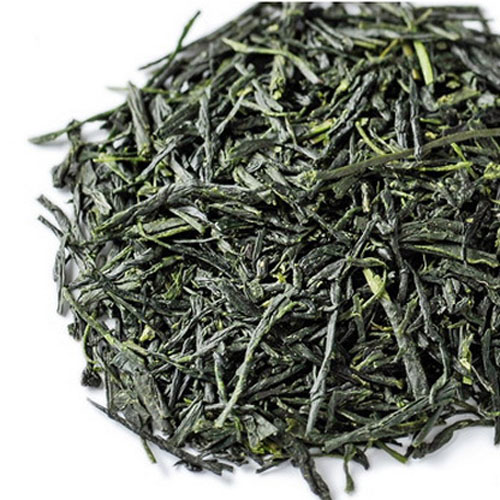 Organic Jade Dew Japanese Tea