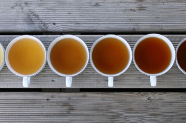 The different classes of Chinese Tea — benefits and features