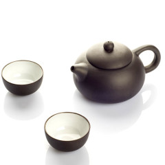 Zisha Tea Set