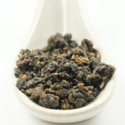 Taiwan High Mountain GABA Oolong Tea