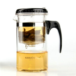 Tea Pot & Mug Kamjove