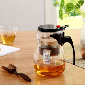 TP-757 Kamjove Tea Pot & Mug